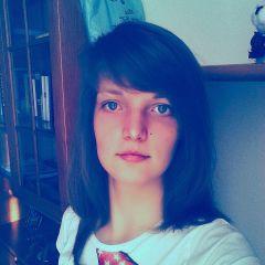 Ein kleines Porträt von Renate Govoreanu